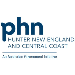 PHN Hunter New England and Central Coast